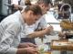 Miriam de Andrés y Javier de Andres de La Sucursal participan en la 4ª edición de Valencia Culinary Festival 2020