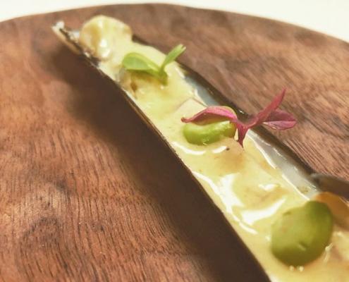 arrels restaurante de sagunto en Valencia Culinary Festival