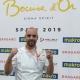 carlos julian de restaurante ampar finalista del Bocuse d'Or participa en el Valencia Culinary Festival