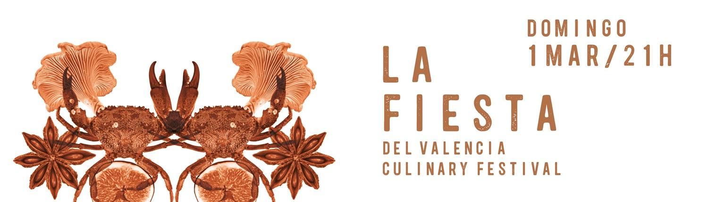 la fiesta del valencia culinary festival