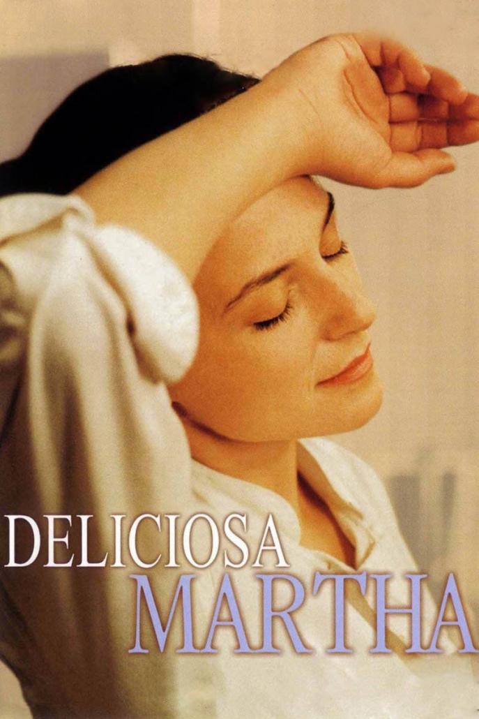 proyeccion película deliciosa martha valencia culinary festival