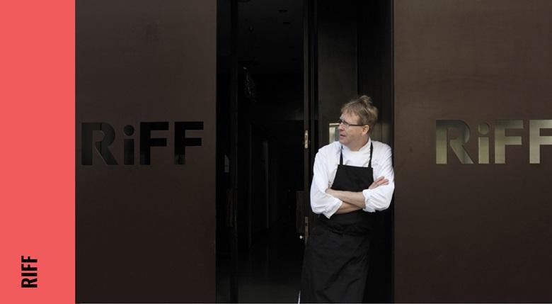 restaurante RIFF valencia culinary festival 2020