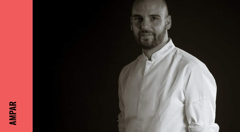 restaurante ampar valencia culinary festival 2020