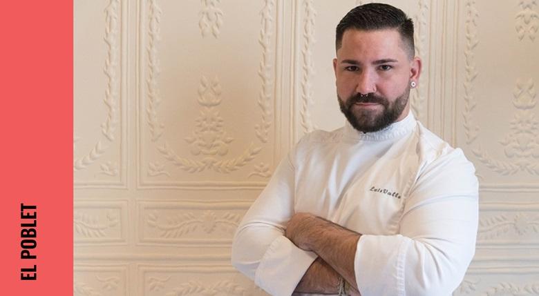 restaurante el poblet valencia culinary festival 2020