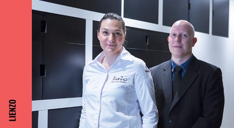 restaurante lienzo valencia culinary festival 2020