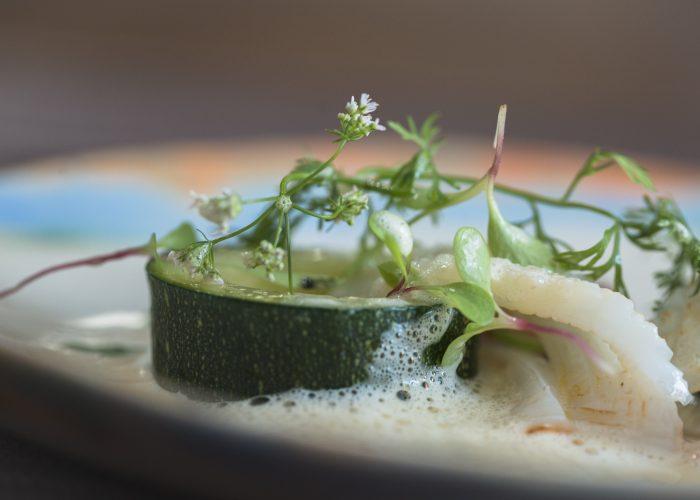 toshi en el valencia culinary festival