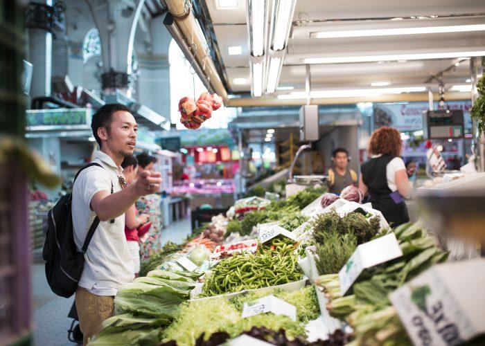 toshi en la 4ª edicion del valencia culinary festival
